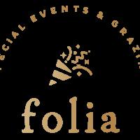 folia events logo